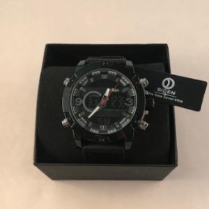 Aliexpress horloge Biden