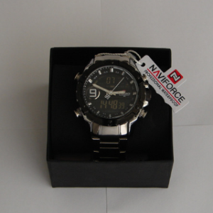 Naviforce 9146 horloge mechanic