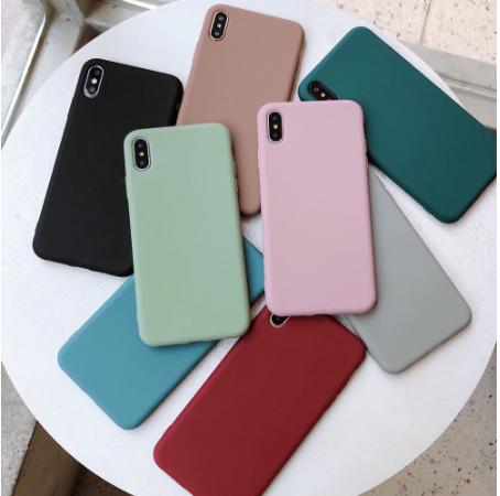 Gebrek siliconen Iphone hoesjes